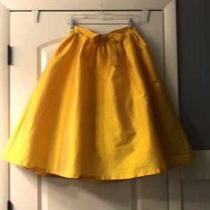 Shabby Apple Midi Skirt